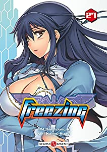 Freezing Edition simple Tome 27