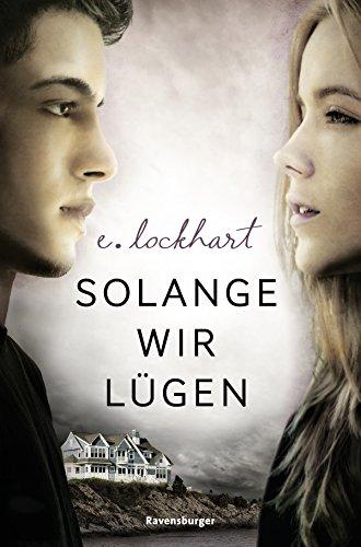 Sommer-nacht-licht (Solange wir lügen (Ravensburger Taschenbücher))