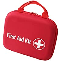 HuAma Tragbare Erste-Hilfe-Kit Set Überleben Medizinische Kit Notfall Medizinische Kit Reise-Erste-Hilfe-Kit Auto... preisvergleich bei billige-tabletten.eu