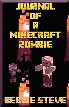 minecraft journals book series