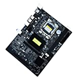 X58 Mainboard LGA 1366 Pin Intel CPU mit USB2.0 SATA2.0 Motherboard