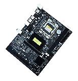 X58 Mainboard LGA 1366 Pin Intel CPU mit USB2.0 SATA2.0 Motherboard
