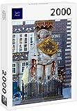 Lais Puzzle Bremen Roland 2000 Teile