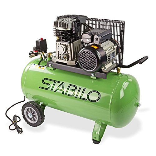 Preisvergleich Produktbild Kompressor 230 Volt 450/10/100
