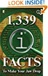 1,339 QI Facts To Make Your Jaw Drop:...