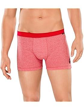 Schiesser Herren Thermounterwäsche-Unterteil Shorts