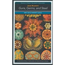 Guns, Germs, and Steel Reader's Companion (Barnes & Noble Reader's Companion Series)