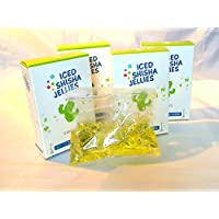 Premium narghilè Gel Cactus–200gr nikotinfreier Sostituto del Tabacco Per Pipe ad acqua
