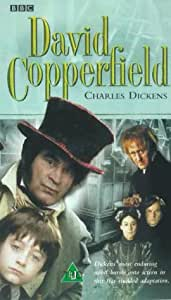 David Copperfield [UK-Import] [VHS]