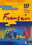 Français BEP 2e Professionnelle et Tle