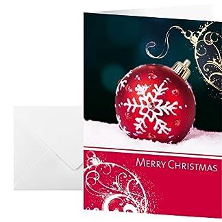 Sigel Tarjetas de Navidad Set