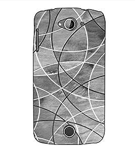Fuson Designer Back Case Cover for Acer Liquid Z530 :: Acer Liquid Zade Z530S (Designer theme)