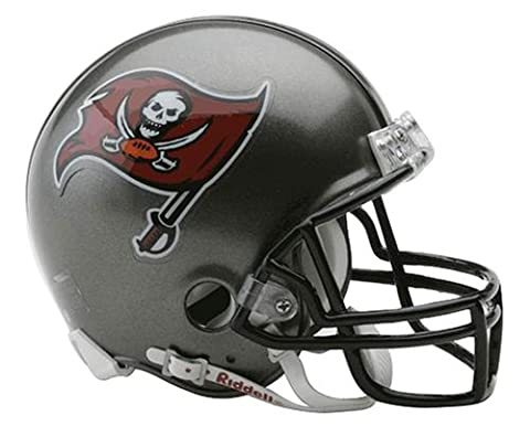 Tampa Bay Buccaneers Riddell Mini