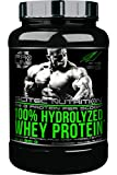 Scitec Nutrition 100% Hydrolyzed Whey Protein - 2030g Toffee