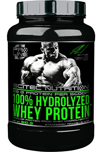 100% Hydrolyzed Whey (2.03Kg) Scitec