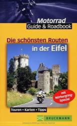 Die schönsten Routen: Eifel