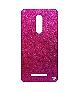 Vogueshell Sparkle Pattern Printed Symmetry PRO Series Hard Back Case for Xiaomi Redmi Note 3