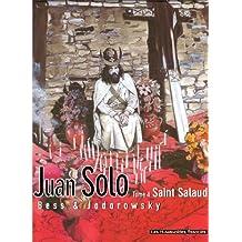 Juan Solo, tome 4 : Saint-Salaud
