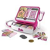 Grandi Giochi BBCR2 Registratore di cassa Barbie
