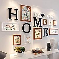 Amazon.it  set fai da te - Cornici foto   Decorazioni per interni  Casa e  ... fb043051d84