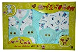 New Baby Gift Collection Soft 100% Cotto...