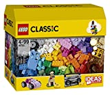 #4: Lego 10702 Creative Building Set, Multi Color