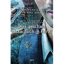Was geschah tatsächlich in Peru?: Die Chroniken des Magnus Bane (01) (German Edition)