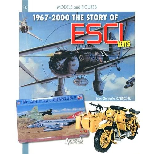 The History of ESCI (1967-2000)