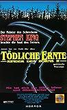 Tödliche Ernte - Kinder des Zorns 2 [VHS]