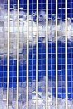 Douglas Taylor – Sky Reflections Kunstdruck (60,96 x 91,44 cm)