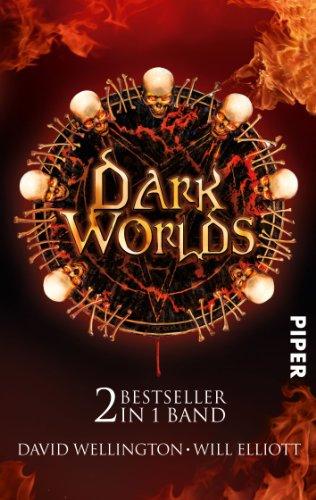 Der letzte Vampir • Hölle: Dark Worlds - Zwei Bestseller in einem Band