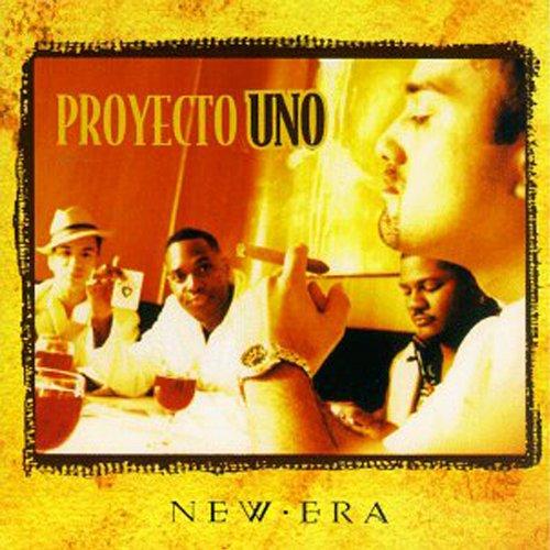 Latinos - Proyecto Uno