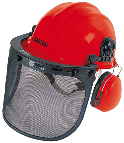 Draper 82646 forestal Casco – amarillo