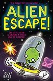 Alien Escape                                      Escape from Planet X