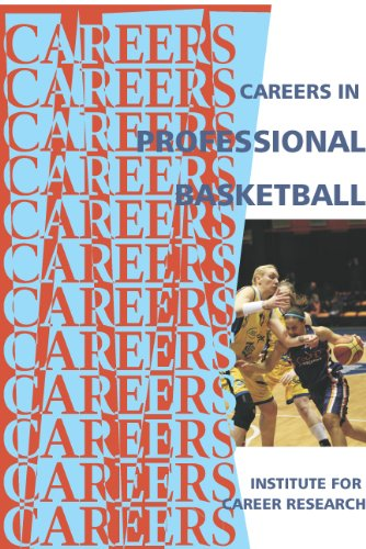 A Career in Professional Basketball (Careers Ebooks)