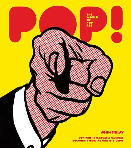 Pop! The World of Pop Art