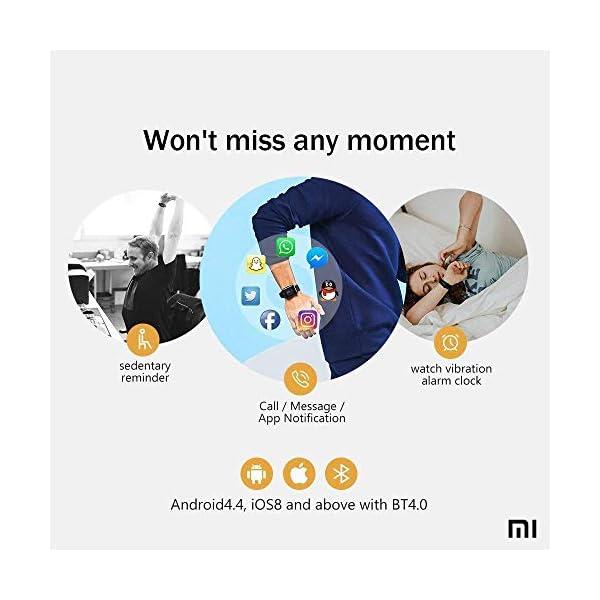 Xiaomi Verge - Reloj Deportivo (smartwach) 3