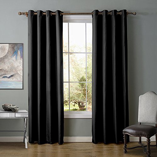 Bedroom Curtains On Amazon Small Bedroom Ideas Nyc Chalkboard Art Bedroom Bedroom Sets For Girls: Short Curtains For Bedroom: Amazon.co.uk