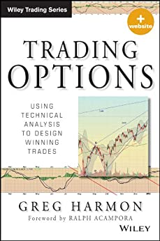Greg harmon trading options using technical analysis to design winning trades