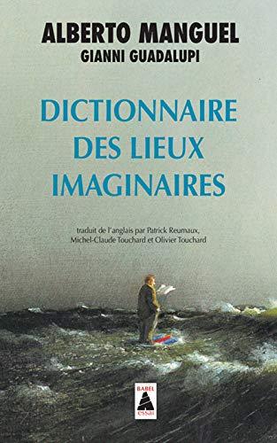 Dictionnaire Des Lieux Imag. Bab N°471 PDF Books