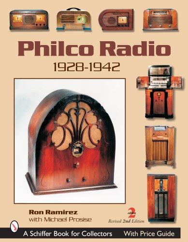 Philco(r) Radio: 1928-1942 Philco Radio
