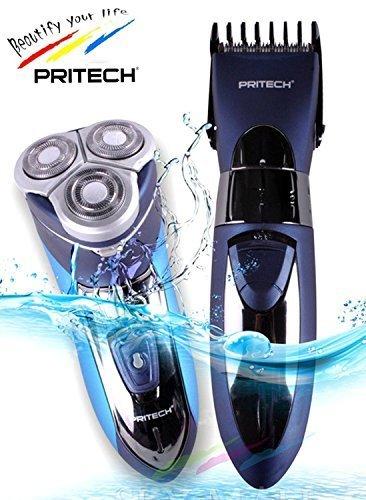 pritech-elektrorasierer-wiederaufladbar-wasserdicht-3drehbare-strahlerkpfe-rasenmher-kabellos-farbe-