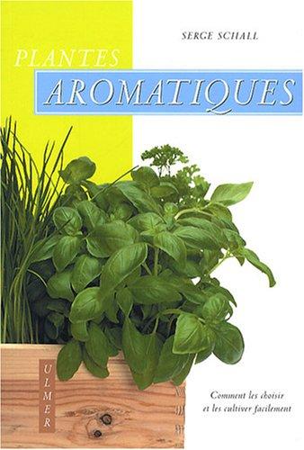 Plantes aromatiques. Comment les choisir et les cultiver facilement