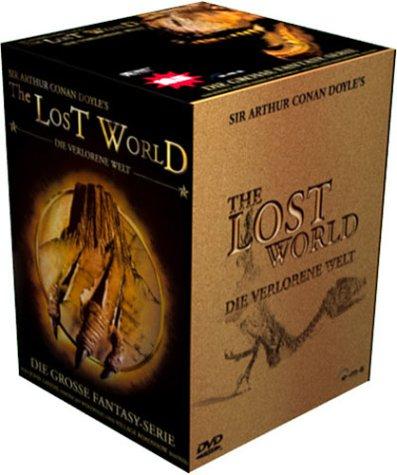 Bild von The Lost World-Box (10 DVDs)
