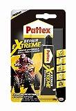 Pattex 100% Repair Gel–selbstklebend und Klebstoffen (transparent)