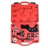 Ridgeyard Réglage de synchronisation Tool Set Kit VW T5 Touareg arbre à cames outil 5 10 cylindre de verrouillage