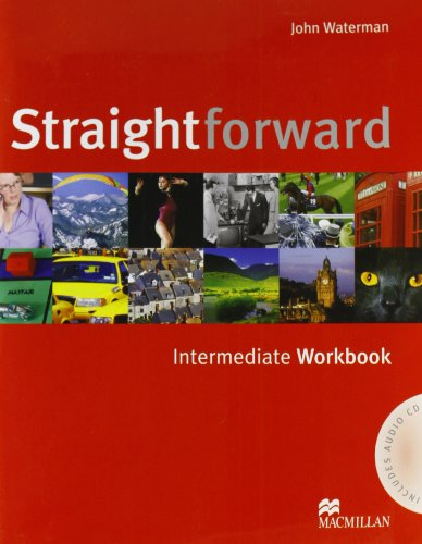 Straightforward. Intermediate pack. Per le Scuole superiori