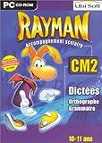 Rayman CM2 : Dictées, 10-11 ans