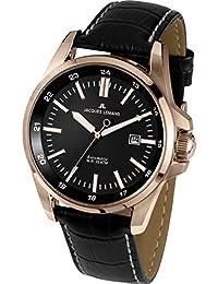 Jacques Lemans Herren-Armbanduhr 1-1869B