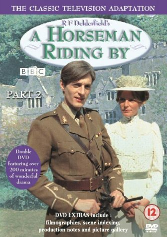 A Horseman Riding By - Part 2 [DVD] for sale  Delivered anywhere in UK